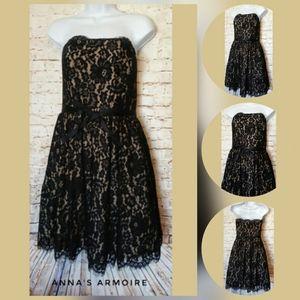 Target Neiman Marcus Robert Rodriguez Lace Dress